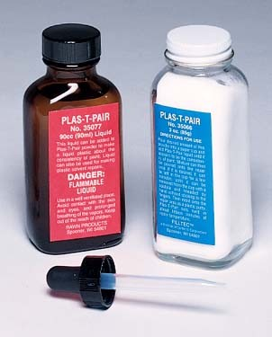 Plas-T-Pair Kit #657