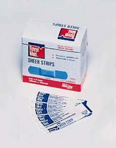 Sheer Strips Bandaids #78807560327