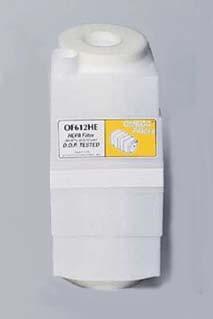Atrix HEPA Filter 12pack case #OF612CASE