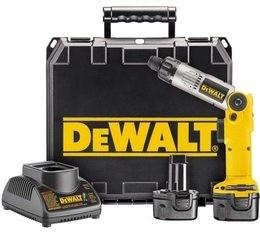 DeWalt 7.2v Cordless Screwdriver #ORDW920K-2