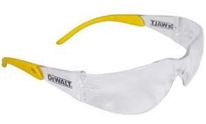 DeWalt Clear Safety Glasses #USDDPG54-11C