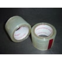 Packaging Tape 72mmx50m,3mil #11984