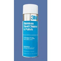 3M Stainless Steel Cleaner & Polish #14002