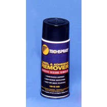 Label and Adhesive Remover 4.5oz #1613-6S