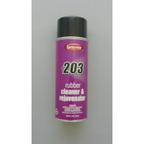SPRAYWAY Rubber Cleaner & Rejuvenator 13oz  #203