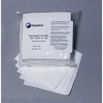 Techclean Twillwipe 6x6 #2357-100