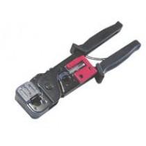 RJ-45 Crimper/Stripper Tool #30-496