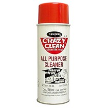 SPRAYWAY All Purpose  CRAZY  Cleaner 15oz.  #30