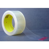 "3M371 Highland Clear 2""x100m , cs/36 rolls  #372"