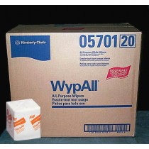 Kimberly Clark Wypall  Towel 1008/cs.   #452