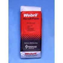 Webril Handi-Pads #462
