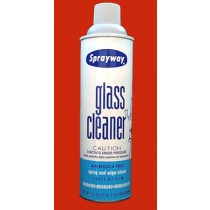 SPRAYWAY Ammonia Free Glass Cleaner  #50