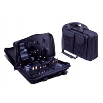 Tool Case Double Zipper Cordura #543