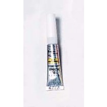Super Glue Gel 2 gram Tube #649