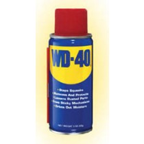 WD 40 Penetrating Oil 3 oz Spray #WD110108