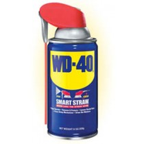 WD 40 Penetrating Oil 8oz Spray #720