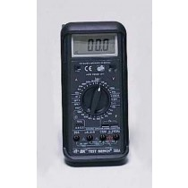 BK Model 388-A 3 3/4 Digit Multimeter #808