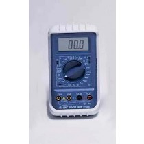 BK Model 2704C 3 1/2 Digit Multimeter #813
