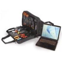 Double Zipper Laptop Soft Tool Case #EL83-7010
