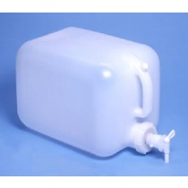 5 Gallon Hedpack w/Venting Faucet #890