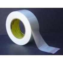 """3M893 Filament Tape 2""""x60yd  #893 2"""""""