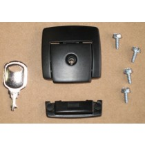 Replacement Toolcase Latch, #90050