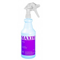 MAXIM Glass Cleaner w/Alcohol Qt. #923