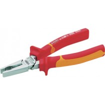 Comfort Grip Insulated Combination Pliers