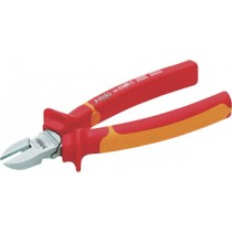 Comfort Grip Insulated Diagonal Nipper/Cutters