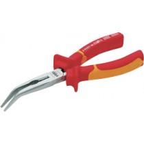 "Comfort Grip Insul Long Nose Plier 8"" #FE50871"