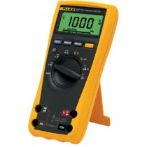 Fluke Model 177, True RMS with Backlight #FL177