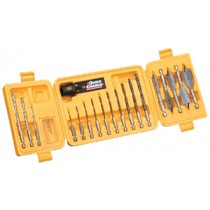 20pc Quick Change Drill Bit Set #MI29431