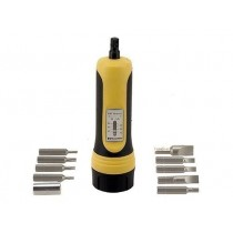 Wheeler Fat Torque Screwdriver #WE553556