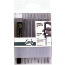System 4 5pc Slotted/Phillips Blade Set #WH26996