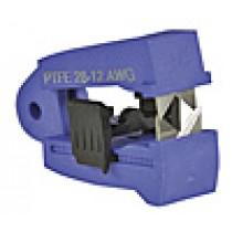 Blue V- Cut Replacement Cassette #WH44213