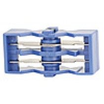2 Step Replacement Blue Strip. Cassette #WH44237