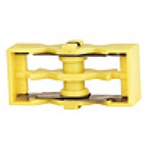 2 Step Replacement Yellow Strip. Cassette #WH44239