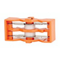 2 Step Replacement Orange Strip. Cassette #WH44240