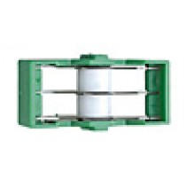 3 Step Replacement Green Striip. Cassette #WH44255