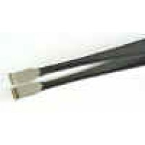 ESD Tweezers 51 SA Ind - 120MM Long #WH44512