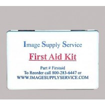 Personal Compact First Aid Kit  #FIRSTAID